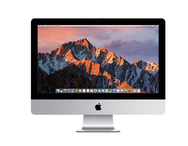 iMac clasica