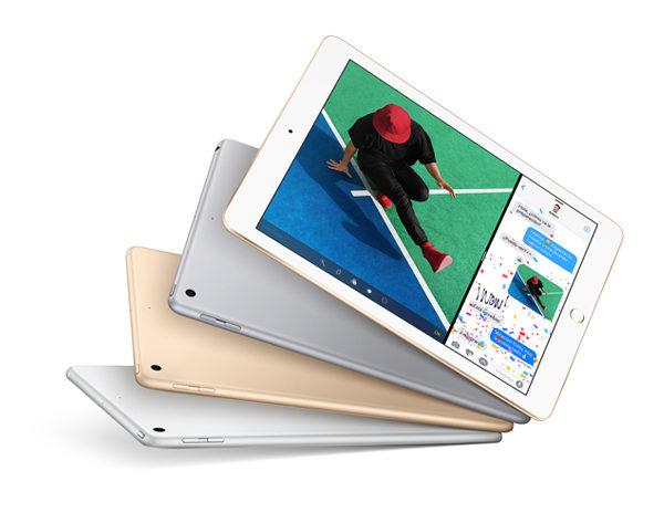 iPad clásico de 9.7