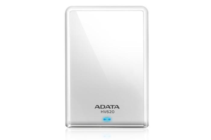 Adata, HV620, 1 TB, Externo, Portátil, USB 3.0