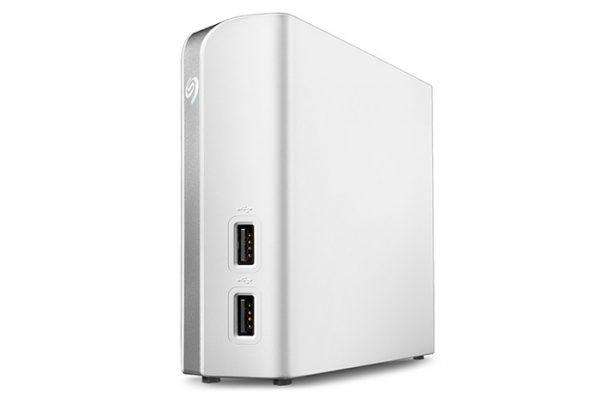 Seagate 4 TB Backup Plus Hub