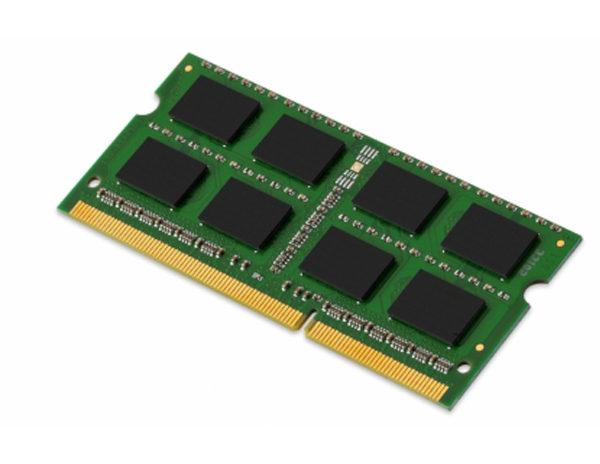 Memoria para Macbook Pro