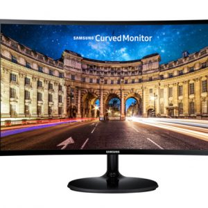 Samsung monitor LC24F390FHLXZX