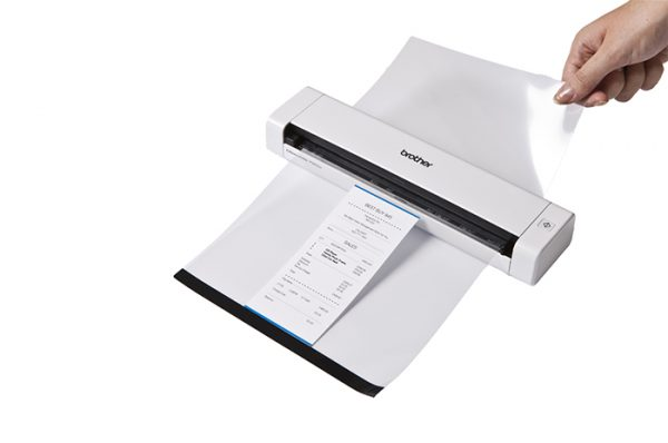 Brother escáner portátil DS-620 USB