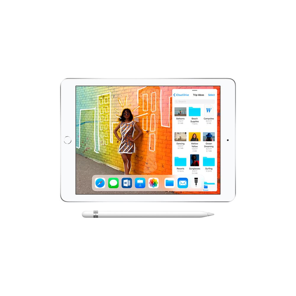 Nueva iPad 9.7