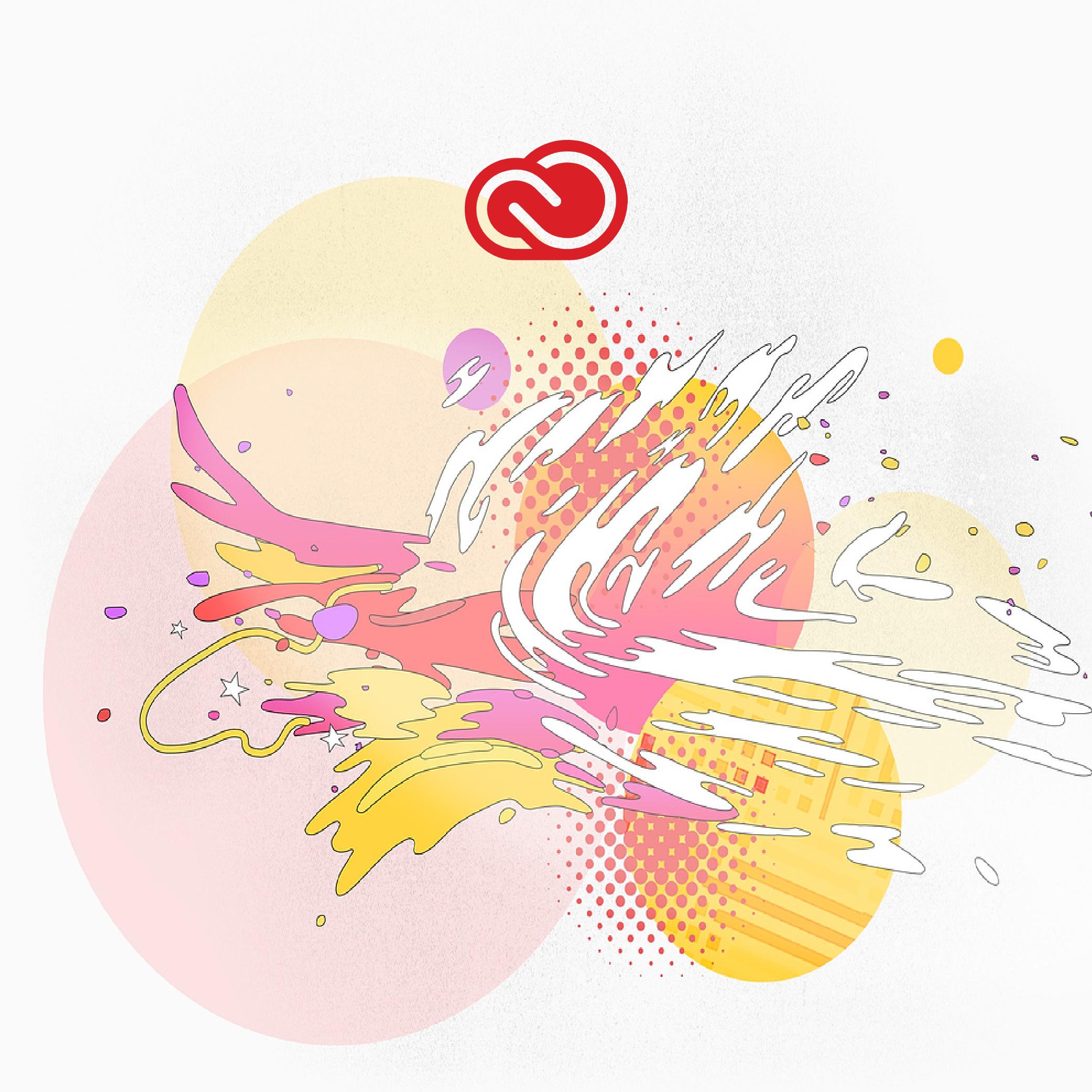 Adobe Creative Cloud para empresas y escuelas